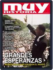 Muy Historia - España (Digital) Subscription July 1st, 2020 Issue