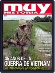 Muy Historia - España (Digital) Subscription April 1st, 2020 Issue