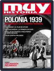 Muy Historia - España (Digital) Subscription September 1st, 2019 Issue