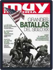 Muy Historia - España (Digital) Subscription July 1st, 2019 Issue