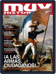 Muy Historia - España (Digital) Subscription May 1st, 2019 Issue