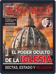 Mas Alla (Digital) Subscription July 1st, 2019 Issue