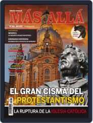 Mas Alla (Digital) Subscription May 1st, 2019 Issue