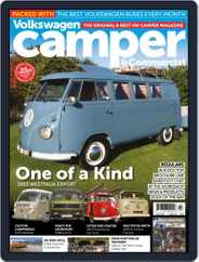 Volkswagen Camper and Commercial (Digital) Subscription March 1st, 2020 Issue