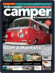 Volkswagen Camper and Commercial (Digital) Subscription February 1st, 2020 Issue