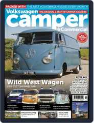 Volkswagen Camper and Commercial (Digital) Subscription November 1st, 2019 Issue