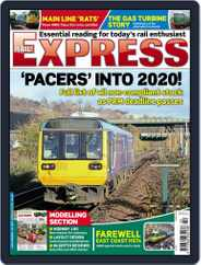 Rail Express (Digital) Subscription February 1st, 2020 Issue