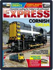 Rail Express (Digital) Subscription June 1st, 2019 Issue