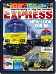 Rail Express (Digital) Subscription May 1st, 2019 Issue
