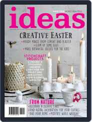 Ideas (Digital) Subscription March 1st, 2020 Issue