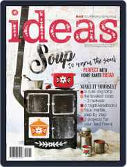 Ideas (Digital) Subscription July 1st, 2018 Issue