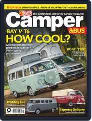 VW Camper & Bus (Digital) Subscription April 2nd, 2020 Issue