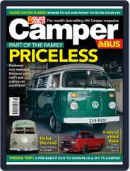 VW Camper & Bus (Digital) Subscription March 1st, 2020 Issue