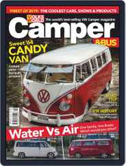 VW Camper & Bus (Digital) Subscription February 1st, 2020 Issue