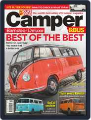 VW Camper & Bus (Digital) Subscription December 1st, 2019 Issue