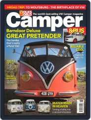 VW Camper & Bus (Digital) Subscription June 1st, 2019 Issue