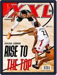 XXL Basketball (Digital) Subscription June 13th, 2019 Issue