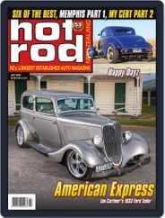 NZ Hot Rod (Digital) Subscription July 1st, 2020 Issue