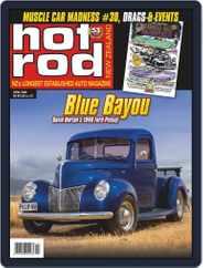 NZ Hot Rod (Digital) Subscription April 1st, 2020 Issue