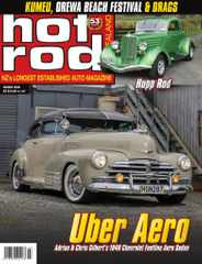 NZ Hot Rod (Digital) Subscription March 1st, 2020 Issue