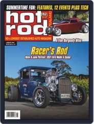 NZ Hot Rod (Digital) Subscription January 1st, 2020 Issue