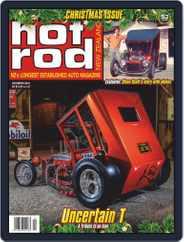 NZ Hot Rod (Digital) Subscription December 1st, 2019 Issue