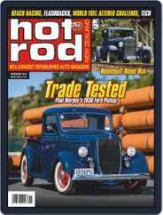 NZ Hot Rod (Digital) Subscription November 1st, 2019 Issue