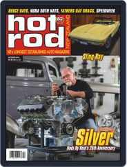 NZ Hot Rod (Digital) Subscription October 1st, 2019 Issue