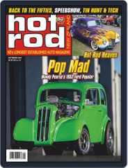 NZ Hot Rod (Digital) Subscription September 1st, 2019 Issue