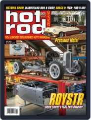 NZ Hot Rod (Digital) Subscription July 1st, 2019 Issue