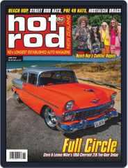 NZ Hot Rod (Digital) Subscription June 1st, 2019 Issue