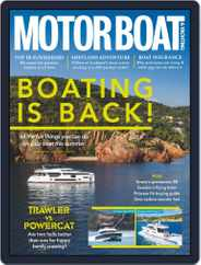 Motor Boat & Yachting (Digital) Subscription July 1st, 2020 Issue