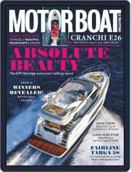 Motor Boat & Yachting (Digital) Subscription March 1st, 2020 Issue