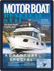 Motor Boat & Yachting (Digital) Subscription January 1st, 2020 Issue
