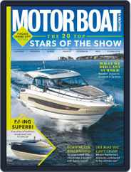 Motor Boat & Yachting (Digital) Subscription November 1st, 2019 Issue