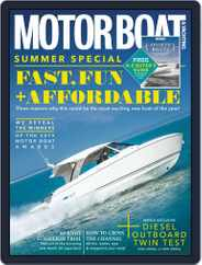Motor Boat & Yachting (Digital) Subscription June 1st, 2019 Issue