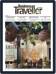 Business Traveller Asia-Pacific Edition (Digital) Subscription October 1st, 2019 Issue