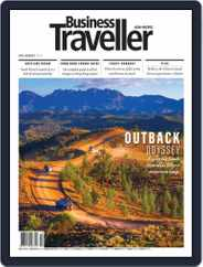 Business Traveller Asia-Pacific Edition (Digital) Subscription July 1st, 2019 Issue