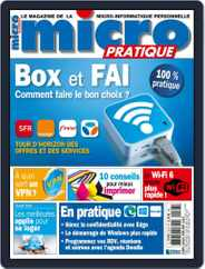 Micro Pratique (Digital) Subscription April 1st, 2020 Issue