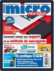 Micro Pratique (Digital) Subscription February 7th, 2020 Issue