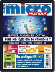Micro Pratique (Digital) Subscription September 29th, 2019 Issue