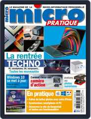 Micro Pratique (Digital) Subscription September 1st, 2019 Issue