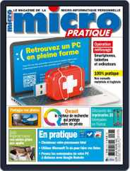 Micro Pratique (Digital) Subscription June 1st, 2019 Issue