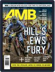 Australian Mountain Bike (Digital) Subscription May 1st, 2018 Issue