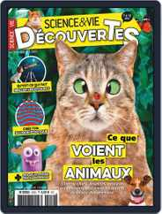 Science & Vie Découvertes (Digital) Subscription July 1st, 2020 Issue