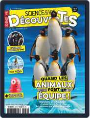 Science & Vie Découvertes (Digital) Subscription December 1st, 2019 Issue
