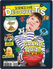 Science & Vie Découvertes (Digital) Subscription October 1st, 2019 Issue
