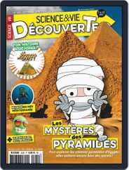 Science & Vie Découvertes (Digital) Subscription September 1st, 2019 Issue