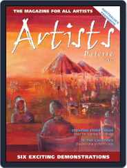 Artist's Palette (Digital) Subscription December 1st, 2018 Issue