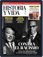 Historia Y Vida (Digital) Subscription July 1st, 2020 Issue